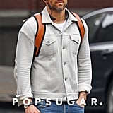 All the Times Ryan Reynolds Turned the Street Into a Runway This Year