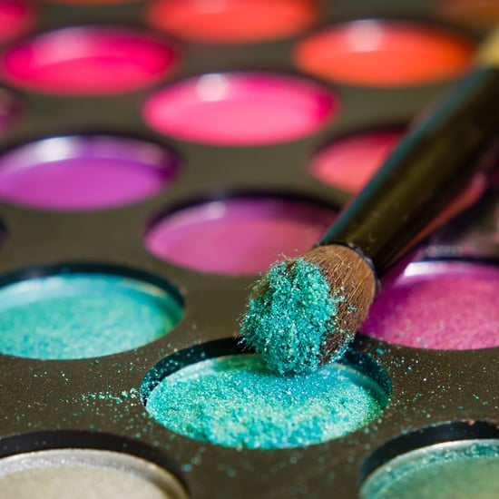 Is Neon Eyeshadow Safe?