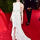 Amanda Seyfried's 2015 Met Gala Dress