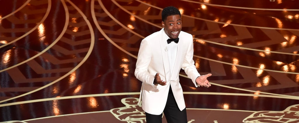 Chris Rock Truly Delivered With His #OscarsSoWhite Monologue