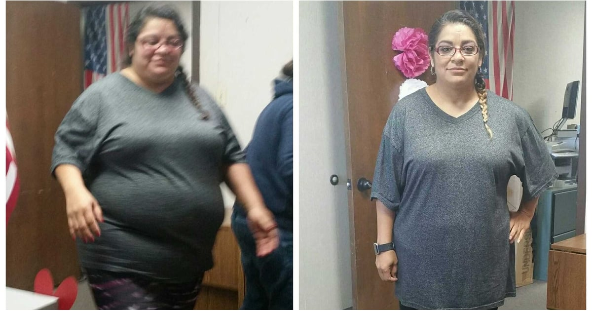 https://www.popsugar.com/fitness/90-Pound-Weight-Loss-Story-Studio-Challenge-44796653