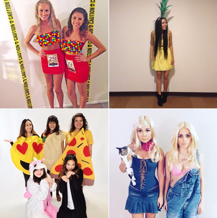 costume ideas for women popsugar love sex - Halloween Costume Idea Women