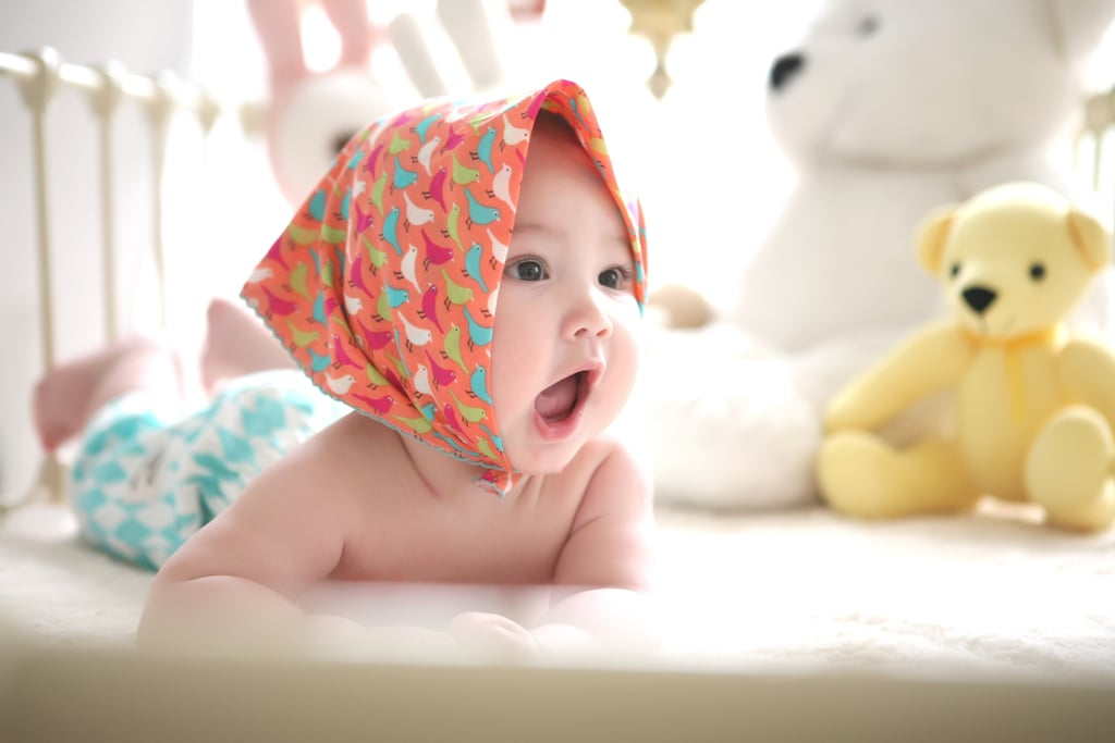 Your Baby Is Much More Opinionated