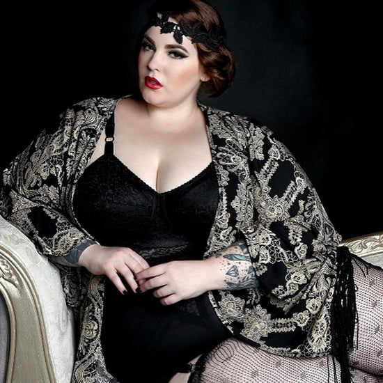 Tess Holliday and Other Models Redefining Beauty