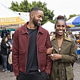 What Happens to Issa and Lawrence in Insecure Season 4?