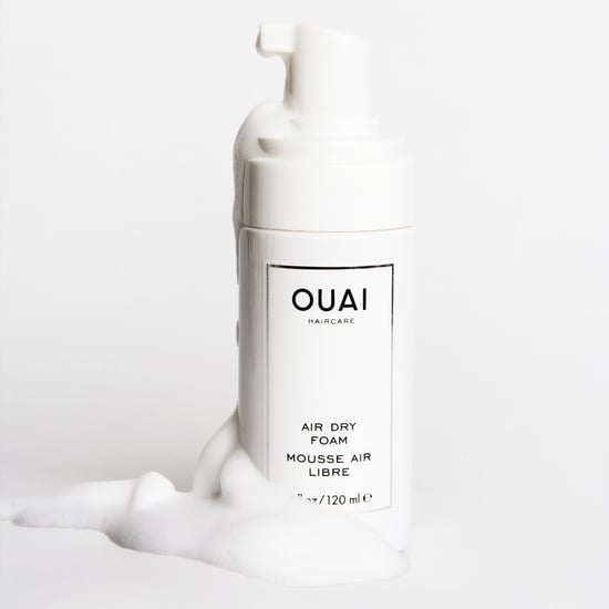 Ouai Air Dry Foam Review