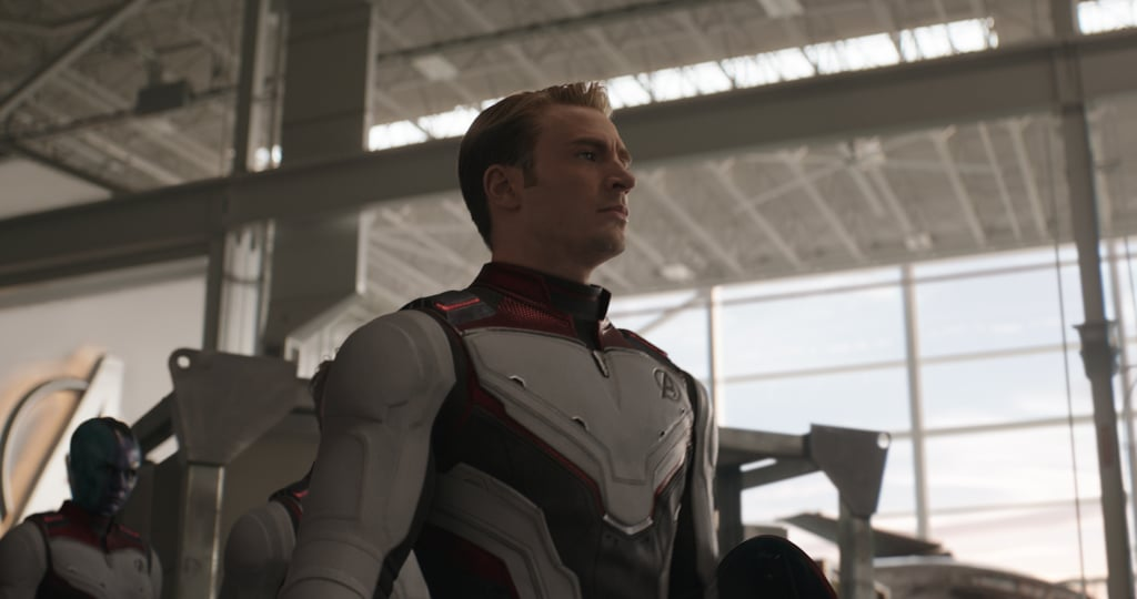 There Are Only 7 Songs in Avengers: Endgame, and They're All Solid Gold