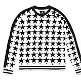 Converse x Miley Cyrus Women's Velour Sweatshirt ($75)