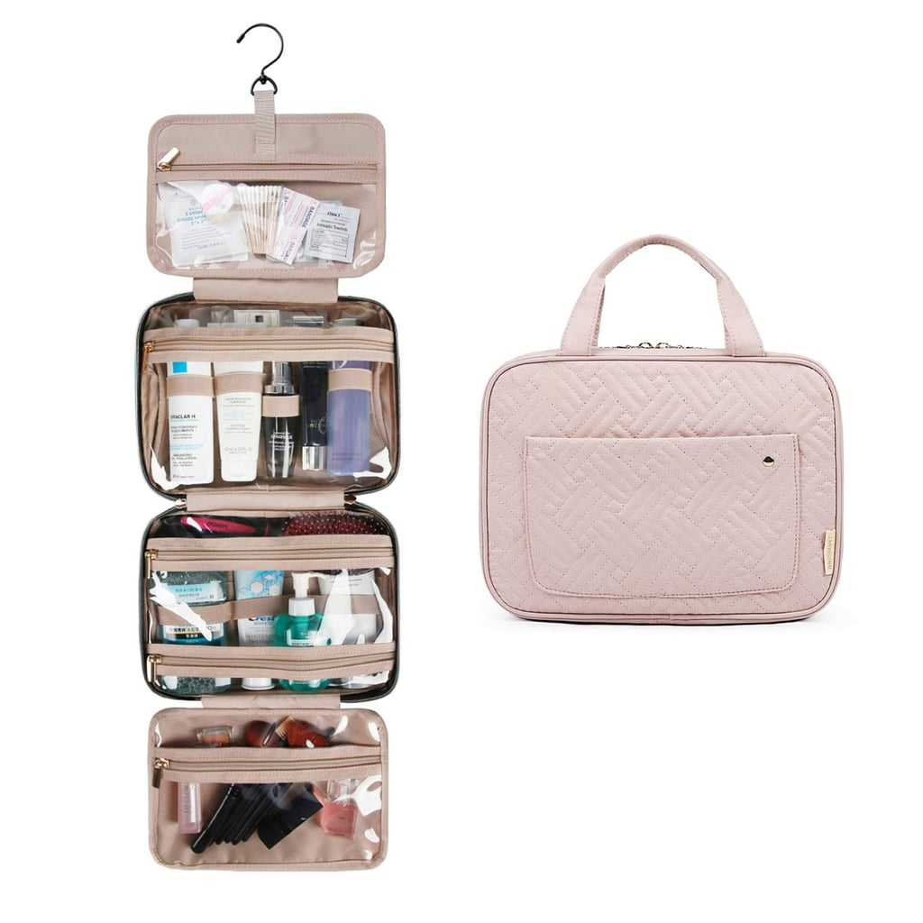 Bagsmart Toiletry Bag Travel Bag