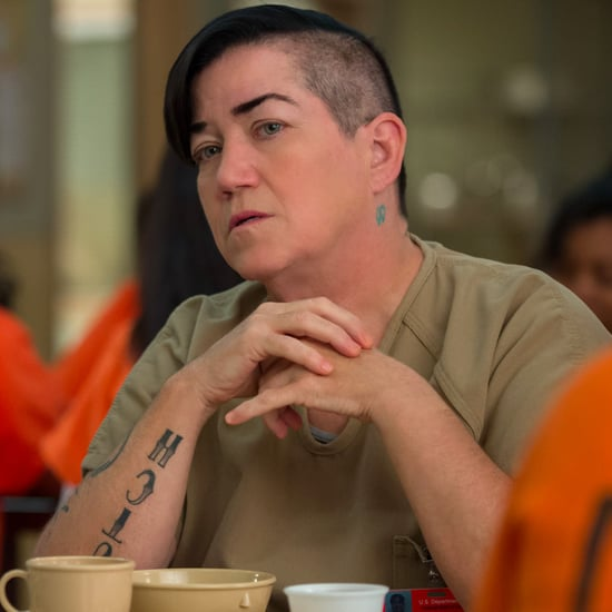 Lea DeLaria Interview About Orange Is the New Black 2017