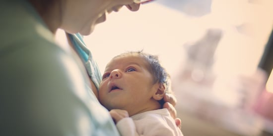 I Missed My Daughter's Birth