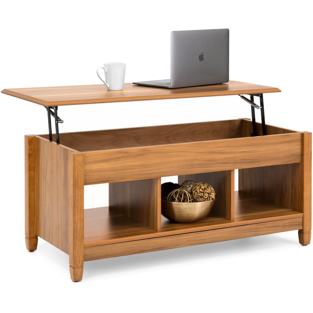 Best Choice Products Modern Multifunctional Coffee Table