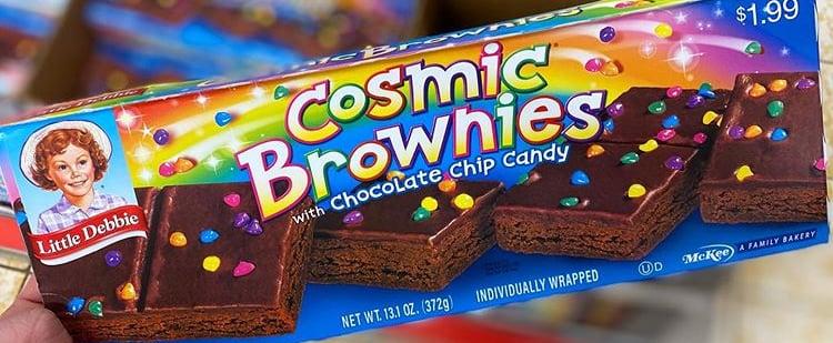 '90s After-School Snacks