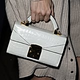Gigi's Stalvey bag, which she has in multiple colors and styles.