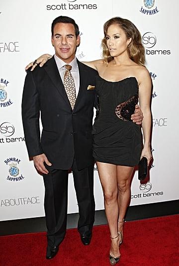 Best Jennifer Lopez Makeup Tips
