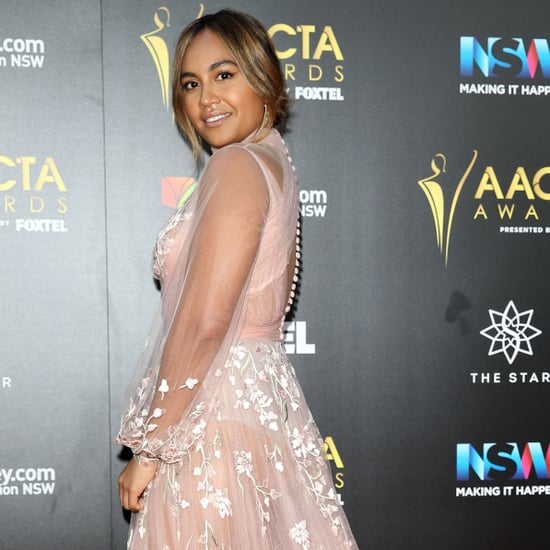 2016 AACTA Awards Red Carpet Pictures