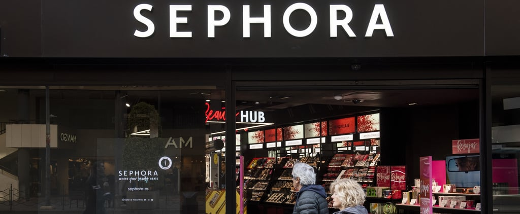 Sephora Will Regulate Products With CBD
