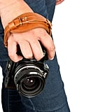 Get a Handle on Your DSLR With the Handy Dandy Hand Strap