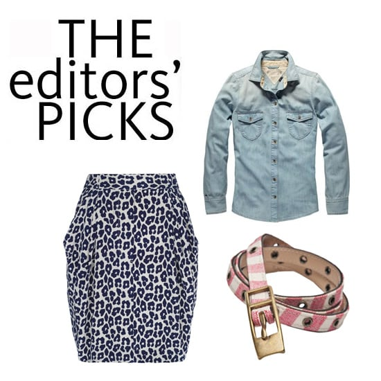 Our Top 10 Editors' Picks This Week Featuring Rag & Bone, The Row, Rachel Zoe and More!