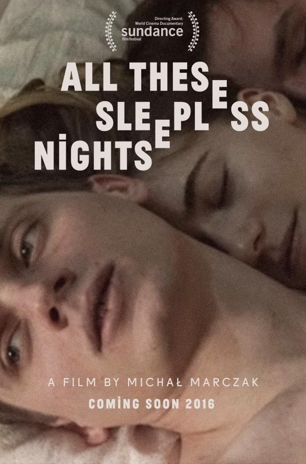 All These Sleepless Nights (Available Aug. 15)