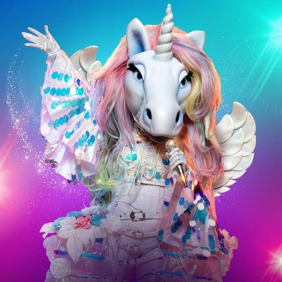 The Masked Singer Australia Contestants 2019