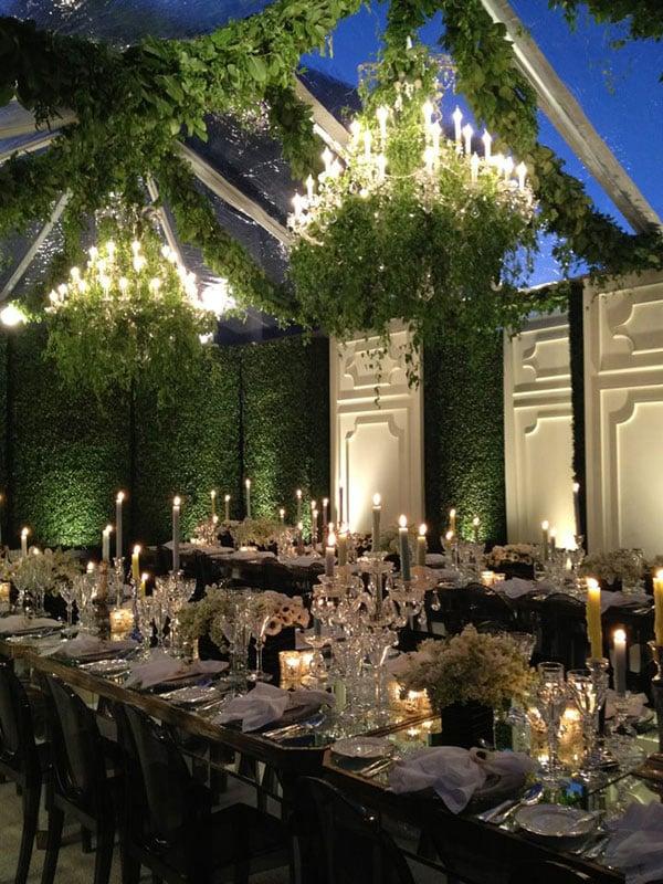 Outdoor wedding decor for indoor weddings popsugar love sex photo 2 outdoor wedding decor for indoor weddings junglespirit Gallery