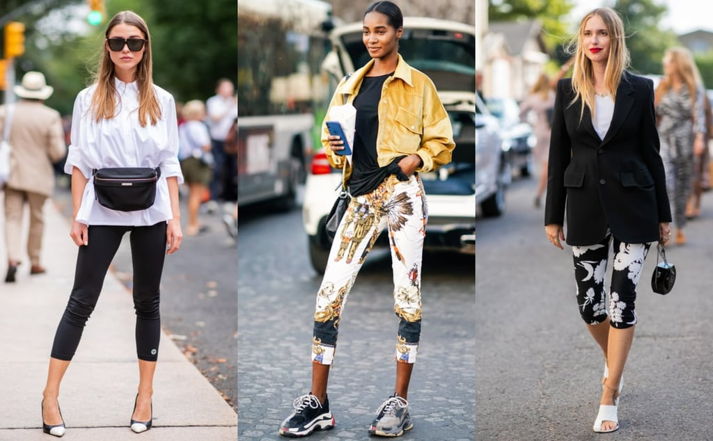 How to Style Workout Clothes 2019