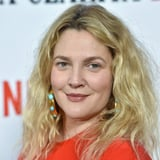 Drew Barrymore Used Aloe Vera to  Suck  the Redness Out of Her Skin