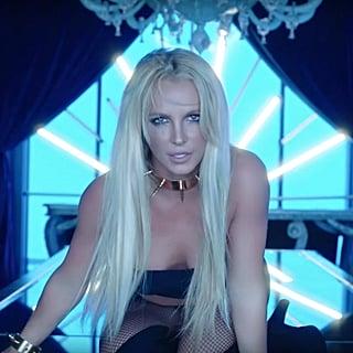 Sexiest Britney Spears Music Videos