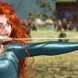 Merida's Independent Streak