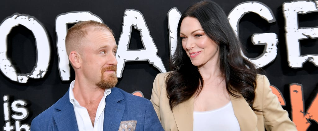 Laura Prepon Is Pregnant With Her Second Child