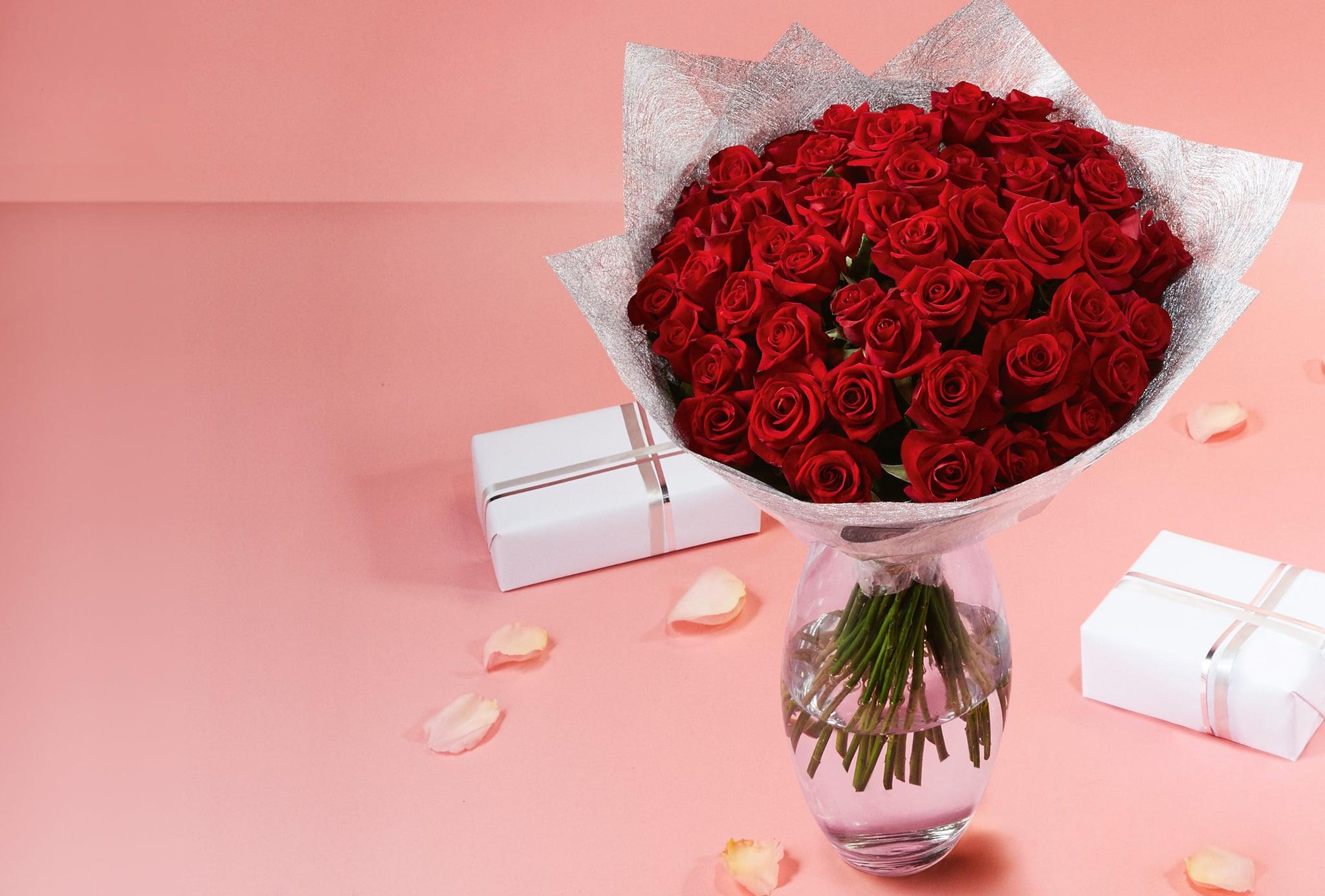 Aldi Sells Cheap Valentines Day Roses Popsugar Australia Love Sex
