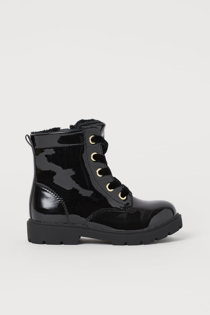 Patent Boots