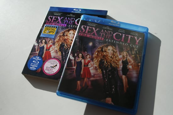 Sex and the city blu ray Nude Photos 55