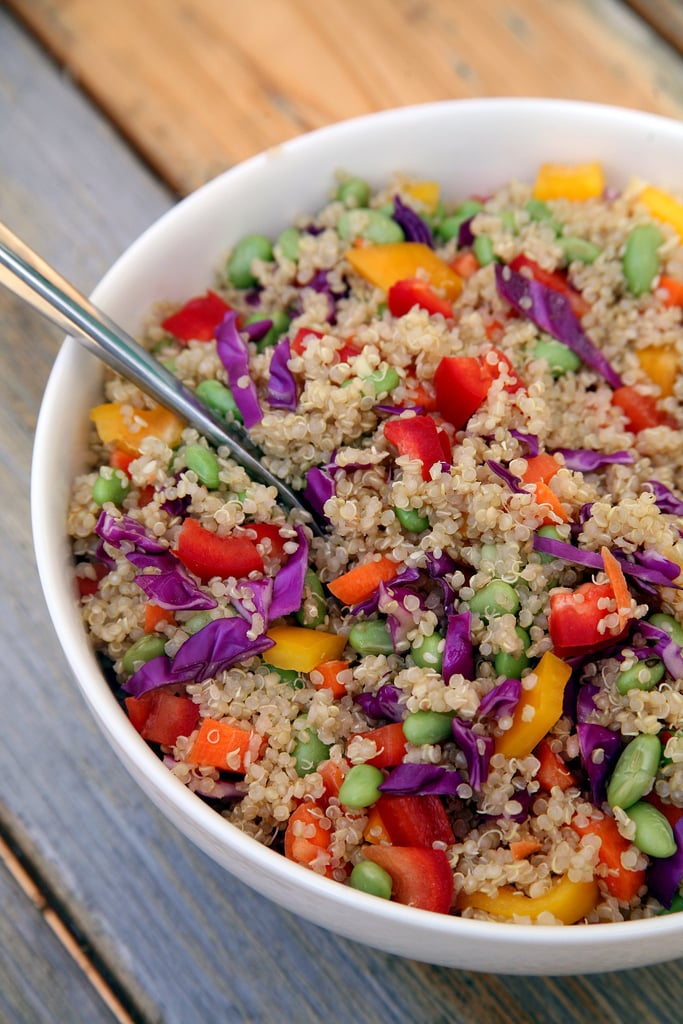 30 Healthy Dinners That Take 30 Minutes or Less to Make