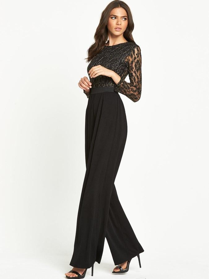 Party Jumpsuits For All Budgets Popsugar Fashion Uk