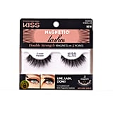 Kiss Magnetic Lashes in Crowd Pleaser