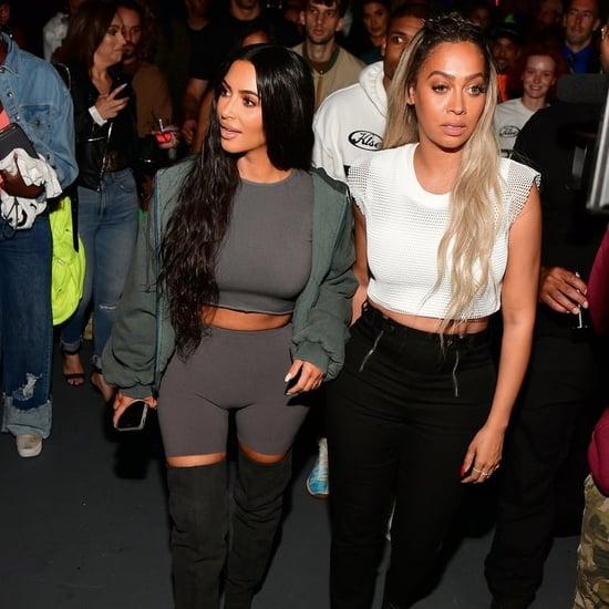 Celebrity Beauty Styles of Best Friends