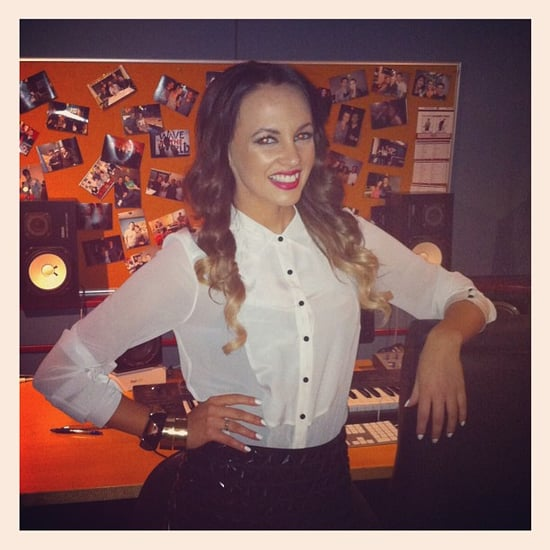 Celebrity-entertainment-editor-Jess-chatted-pop-singer