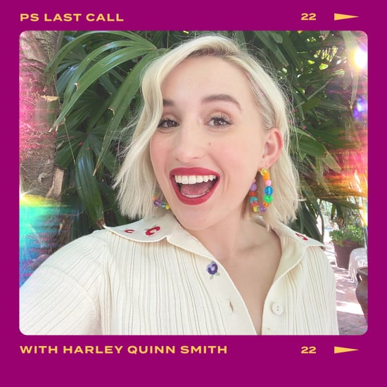 Harley Quinn Smith Talks About Cruel Summer