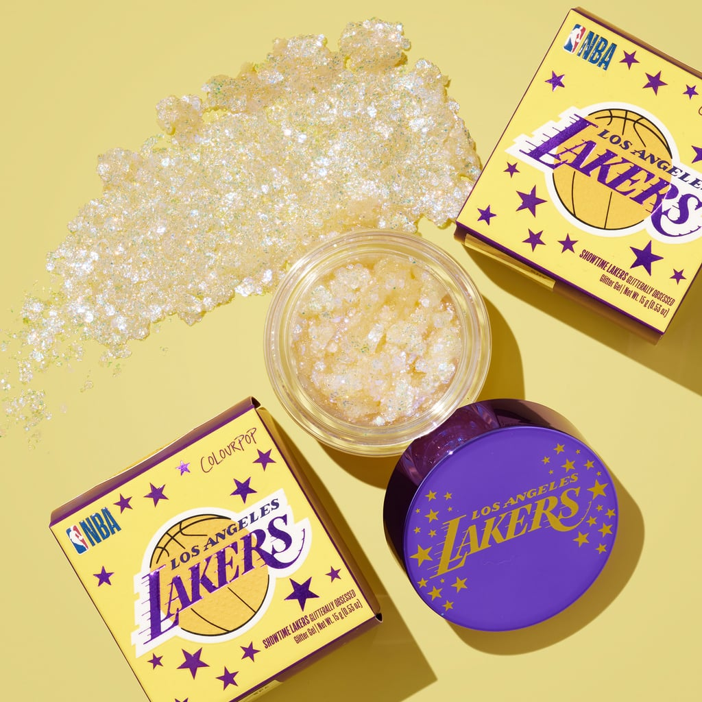 See ColourPop's Makeup Collaboration With the NBA