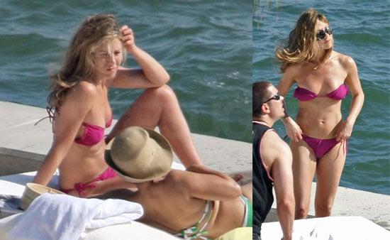 Jennifer Aniston Is Pregnant!
