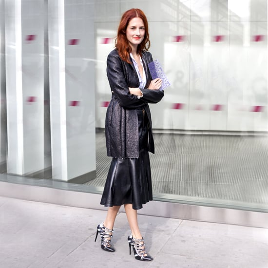 Taylor Tomasi Hill Style Tips Resort 2013