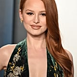Madelaine Petsch's Favourite Drugstore Product