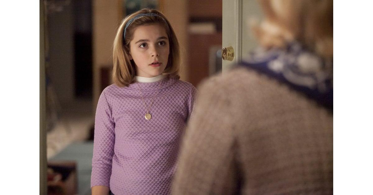 Sally Draper Season Five | Sally Draper's Eyebrows Mad Men ...