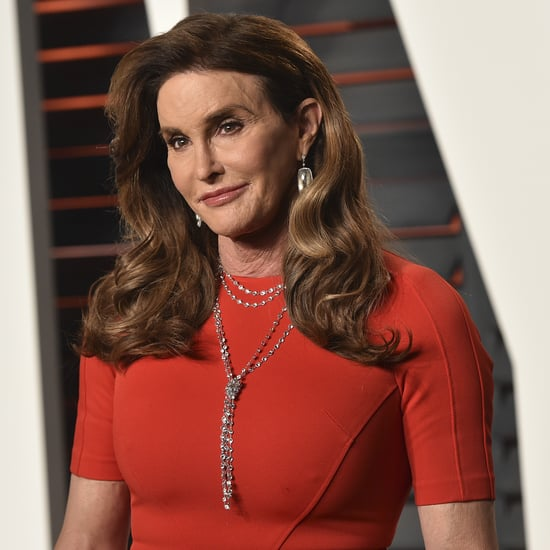 Caitlyn Jenner Is Running For Governor of California