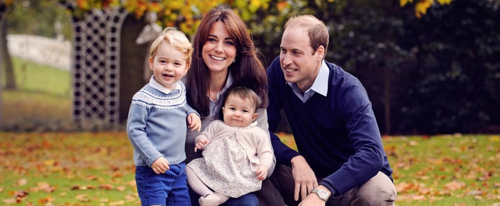 Get a Glimpse at Will and Kate's Royal Life With These 47 Personal Photos