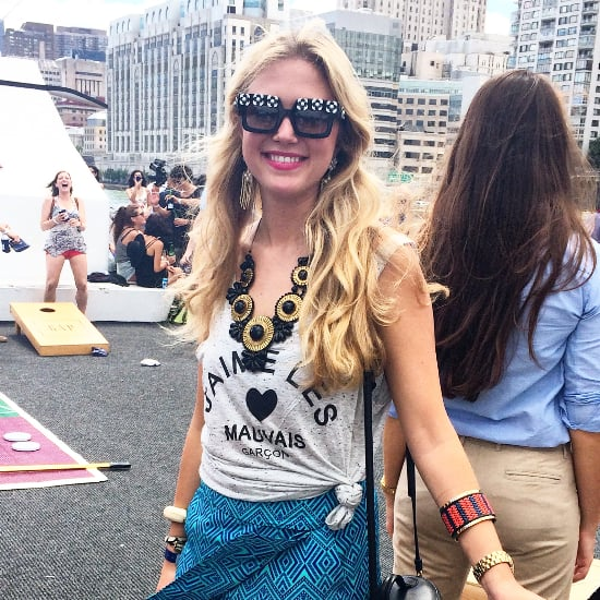 The Belles of Governors Ball