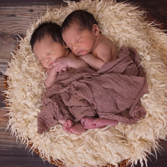 Twin Sisters Deliver Sons on the Same Exact Day