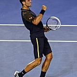 Novak Djokovic, 26